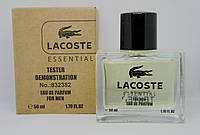 Мини тестер для мужчин Lacoste Essential ( лакоста эссеншел) 50 мл