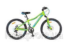 """Подростковый горный велосипед 24"""" Avanti Rapid AL (3 / 7- скоростей) размер рамы: 12"""""""