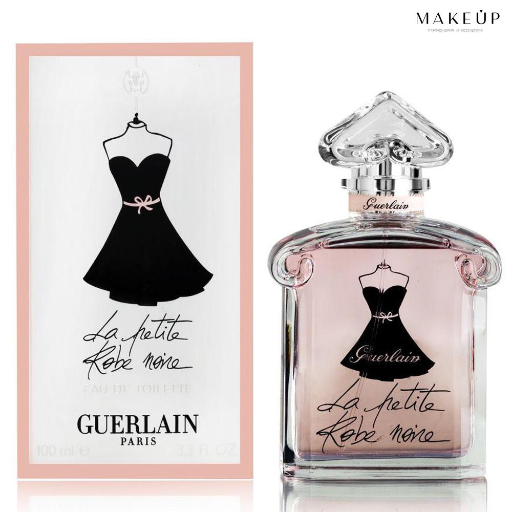 Женская туалетная вода Guerlain La Petite Robe Noir edt 100 мл. | Лицензия Объединённые  Арабские Эмираты