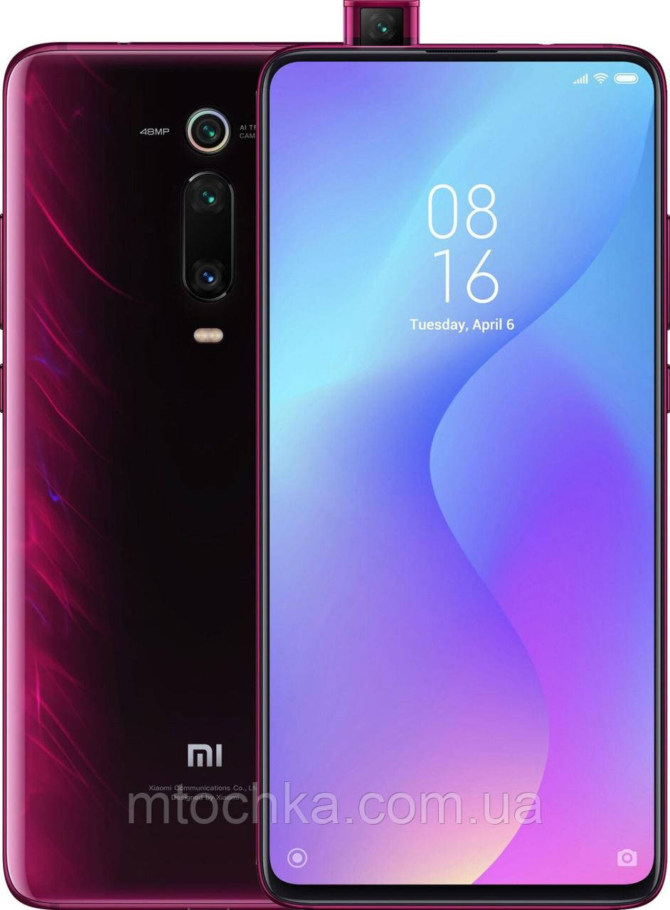 Телефон Xiaomi MI 9T Pro 6/64GB Flame Red