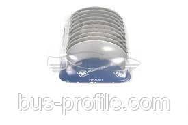 Вкладыши шатунные VW LT/T4 2.5TDI (STD) — KOLBENSCHMIDT — 77292600