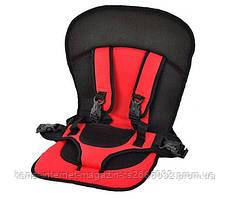 Автокрісло дитяче безкаркасне Multi-Function Car Cushion № A173