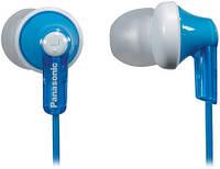 Навушники PANASONIC RP-HJE118GU-A