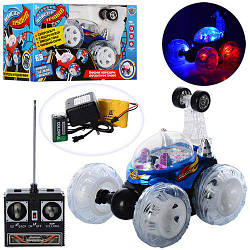 Трюкова дитяча машинка на радіокеруванні 9293-9294