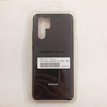 Чехол Huawei P30 Pro Silicone Case