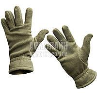 """Перчатки (рукавицы) зимние """"Флис"""" Coyote, фото 1"""