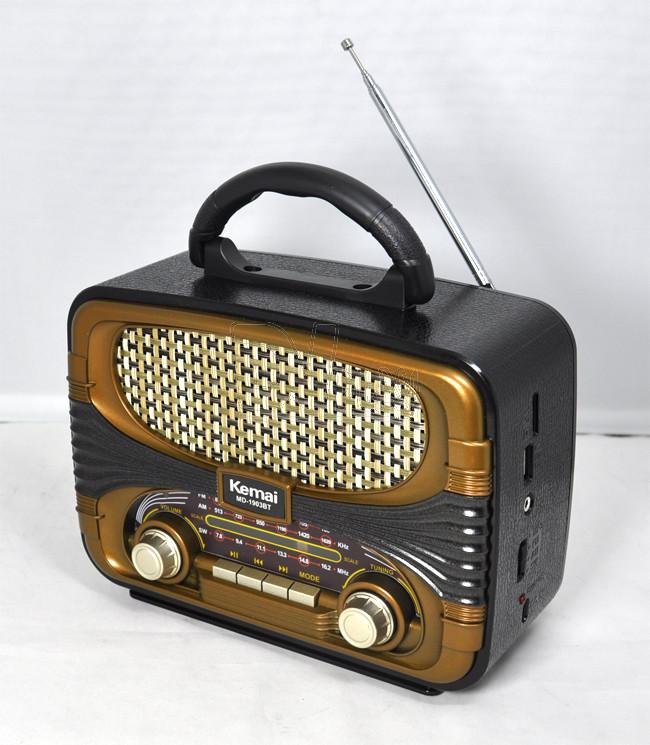 Радио MD-1903BT