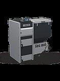 Автоматический (пеллетный) котел METAL-FACH SEG BIO 14,19, 25 - 100 кВт, фото 4