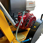 Асфальторез бензиновый Spektrum SFS-500H (Honda GX390), глубина реза 160 mm, фото 4