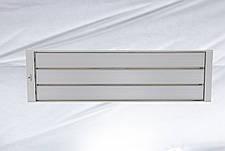 Потолочный электрообогреватель Теплотема Prom 3000, фото 3