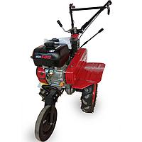 """Мотоблок бензиновый WEIMA WM500 NEW (фреза в к-те) колеса 4.00-8"""", ручки WM900"""