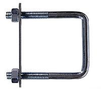 Скоба П-образная Скоба на трубы