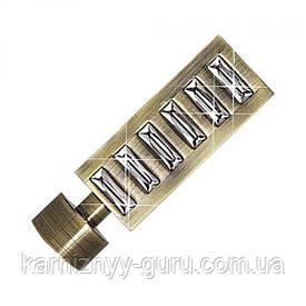 Декоративный наконечник Эскала 19 ø