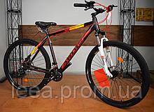 """Горный велосипед 27,5"""" Ardis Lucas (рама: 19"""") скорость: 21"""""""