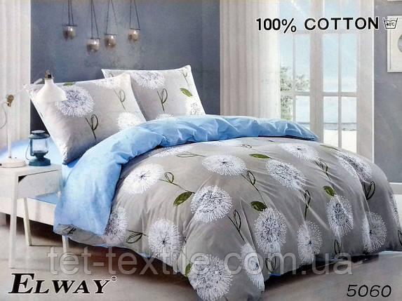"""Комплект постельного белья Elway """"Полуторное"""", фото 2"""