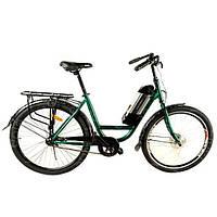 Электровелосипед АИСТ «TRACKER»26 XF04 300W/36V (литиевый аккумулятор 36V)
