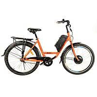 Электровелосипед TRACKER 26 T-XF48 500W 48V ( литиевая батарея 48V)