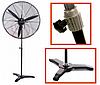 Напольный вентилятор Dundar SV 50