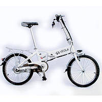 Электровелосипед VEOLA-SL (36V / 250W литиевый аккумулятор)