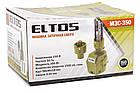✅ Станок для заточки сверл Eltos МЗС-350, фото 10