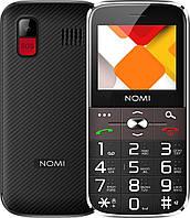 Телефон Nomi i220 Black