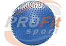Мяч для фитнеса массажный 55, 65, 75, 85 см, фото 5