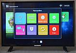 "Телевизоры Samsung SmartTV Slim 32"" FullHD,LED, IPTV,T2, фото 5"