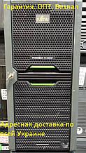 Сервер Fujitsu Primergy TX150 s7, 4 ядра Xeon X3430 2.4-2.8 Ггц, 12 ГБ ОЗУ, 500 ГБ HDD