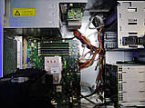 Сервер Fujitsu Primergy TX150 s7, 4 ядра Xeon X3470 2.93-3.6 Ггц, 24 ГБ ОЗУ, 500+500 ГБ HDD, фото 4