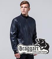 Braggart Youth   Куртка осенняя 4055 темно-синий