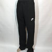 Штаны мужские Nike реплика теплые (большой размер)56,58,60,62,64 кашемировые., фото 1