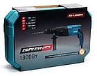 ✅ Перфоратор электрический прямой Grand ПЭ-1300 DFR, фото 4