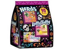 Nerds Laffy Taffy Assorted Candy 1,133  kg