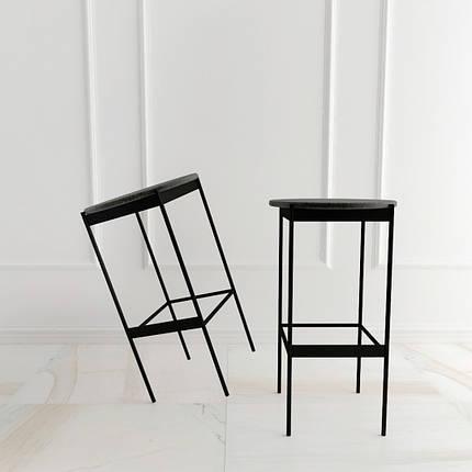 Дизайнерский барный стул Ultra TM Esense, фото 2