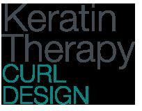 Средства для химической завивки ALFAPARF Milano KERATIN THERAPY CURL DESIGN