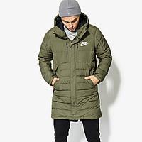 Командные зимние длинные куртки парки на силиконе. ХС-12ХХЛ, есть нестандартные размеры на худых и высоких, фото 1