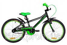 """Детский велосипед 20"""" FORMULA STORMER (рама: 11"""", передач: 1)"""