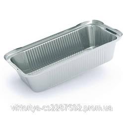 Фольгований еко контейнер SP62L 182х77/900 мл. (100 шт)