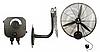 Настенный вентилятор Dundar SV 75