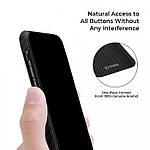 Pitaka Aramid MagCase кевларовый чехол для iPhone 11 Pro Black/Gray, фото 7