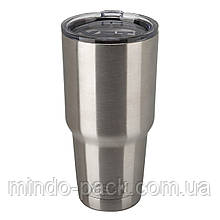 Термокружка YETI Rambler Tumbler 30 OZ (Сталь)