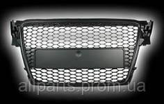 Решетка радиатора на Ауди - Audi A6, A8, A4, 100, Q7, Allroad