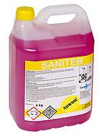 Кислотное моющее средство SaneChem Saniter 5 kg