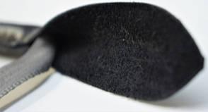 Ручка для сумки черная, 40 см., фото 2