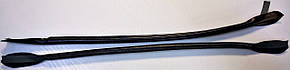 Ручка для сумки темно-синяя, 40 см., фото 3
