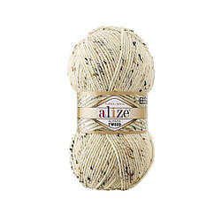 Alpaca Tweed № 1