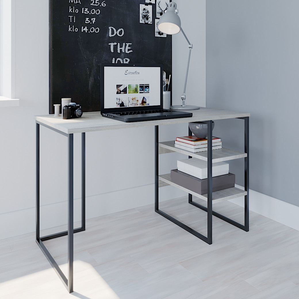 """Компьютерный стол """"Универ 3"""" 740x1200x600 мм"""