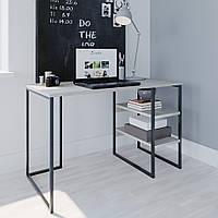 "Компьютерный стол ""Универ 3"" 740x1200x600 мм, фото 1"
