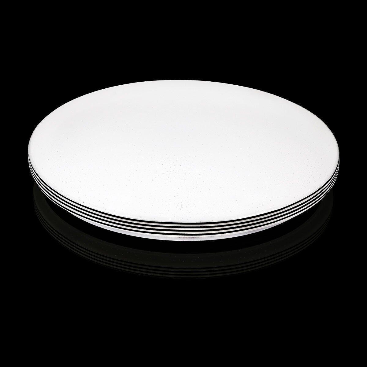 Світильник світлодіодний Biom SMART DEL-R04-42 4500K 42Вт без д/к
