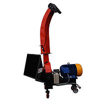 Щепорез электро 130 мм, Измельчитель веток